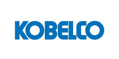 Kobelco Logo.
