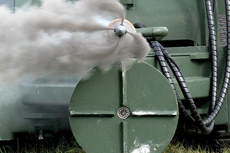 deploying oc gas