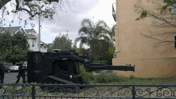 CBS SWAT - Episode 22