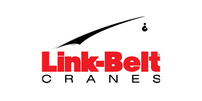 Link-Belt Cranes Logo.