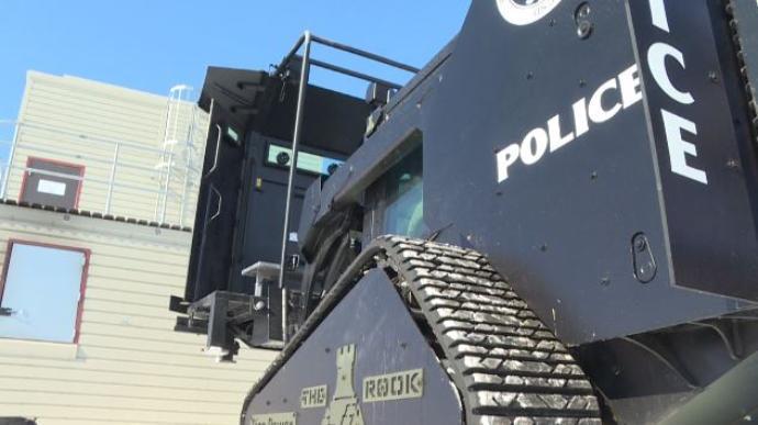 Video: North Dakota law enforcement has a new tool