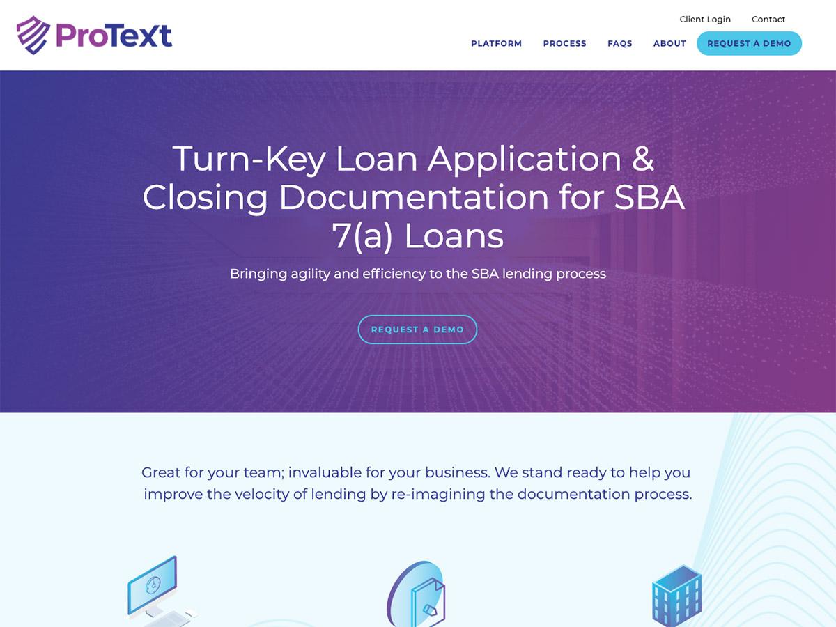 ProText Website