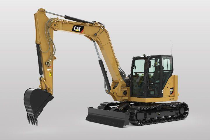 Cat 309 CR