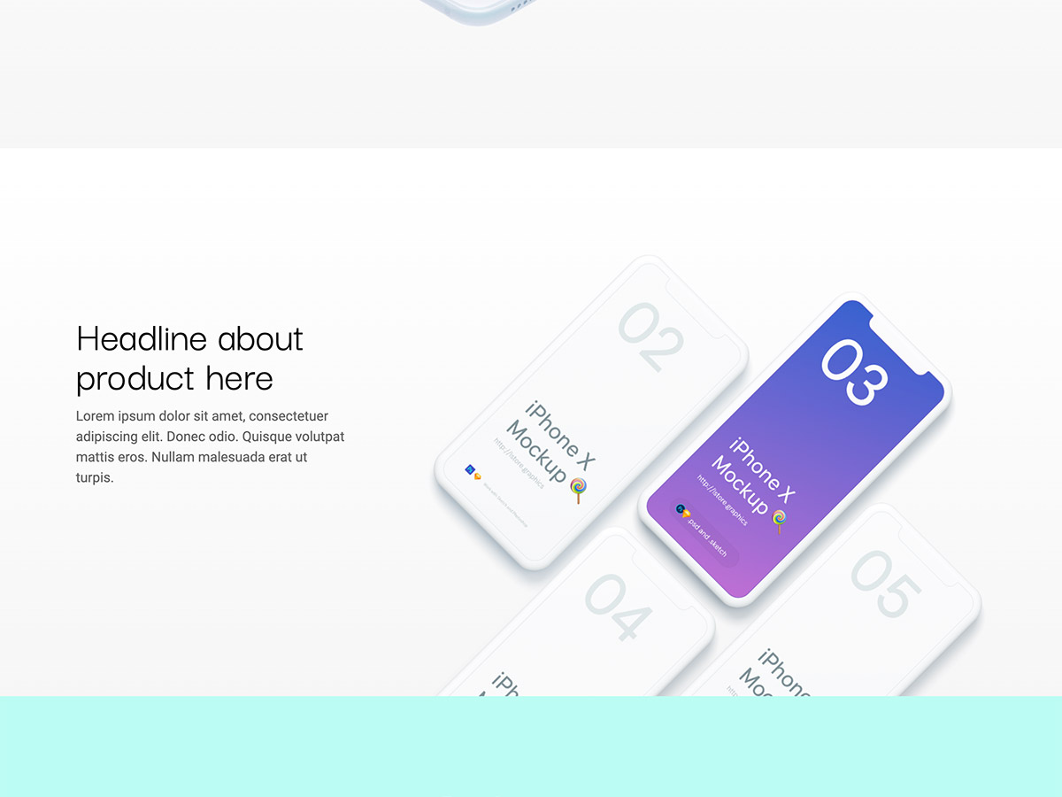 Journey Makeswift startup template feature