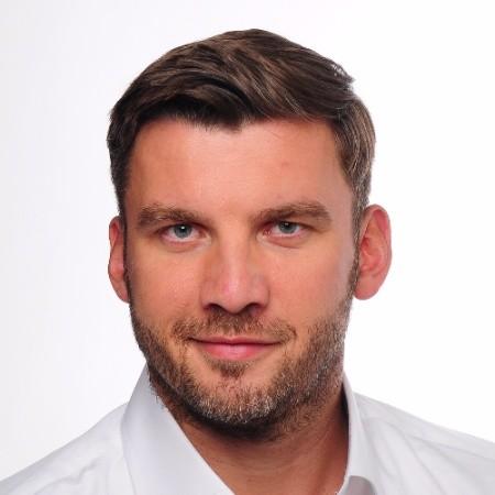 Tomasz Borek