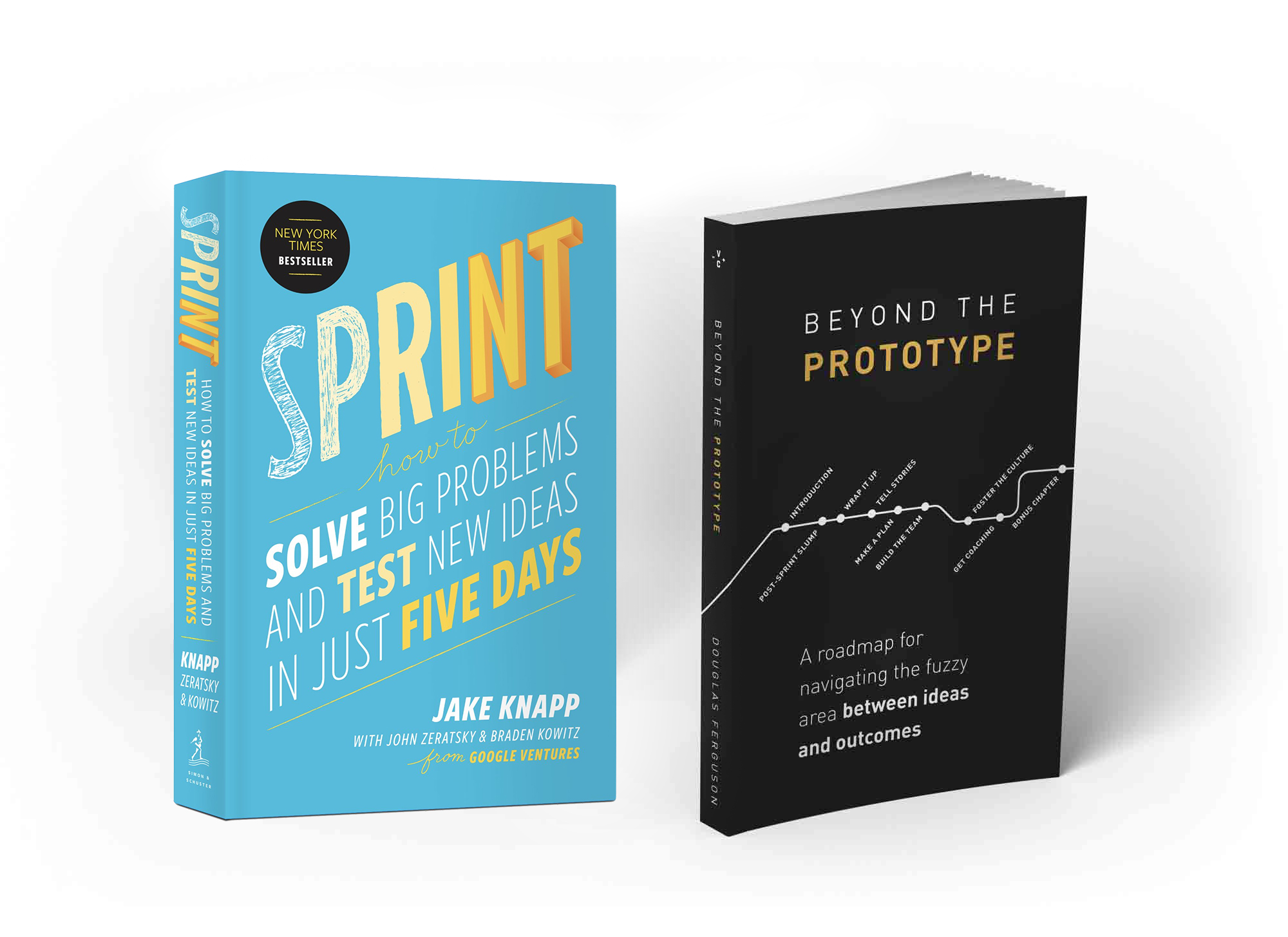 Sprint and Beyond the Prototype