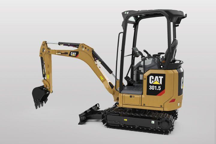 Cat 301.5