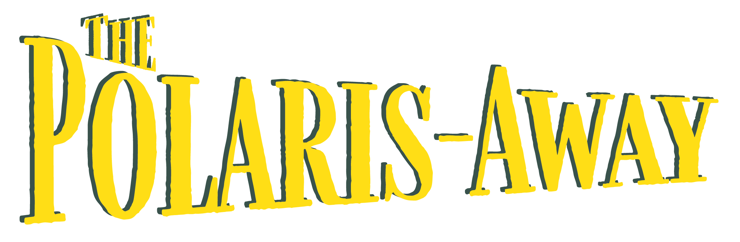 The Polaris-Away logo