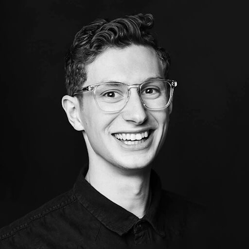 Jonathan Knegtel, CEO of Blockdata