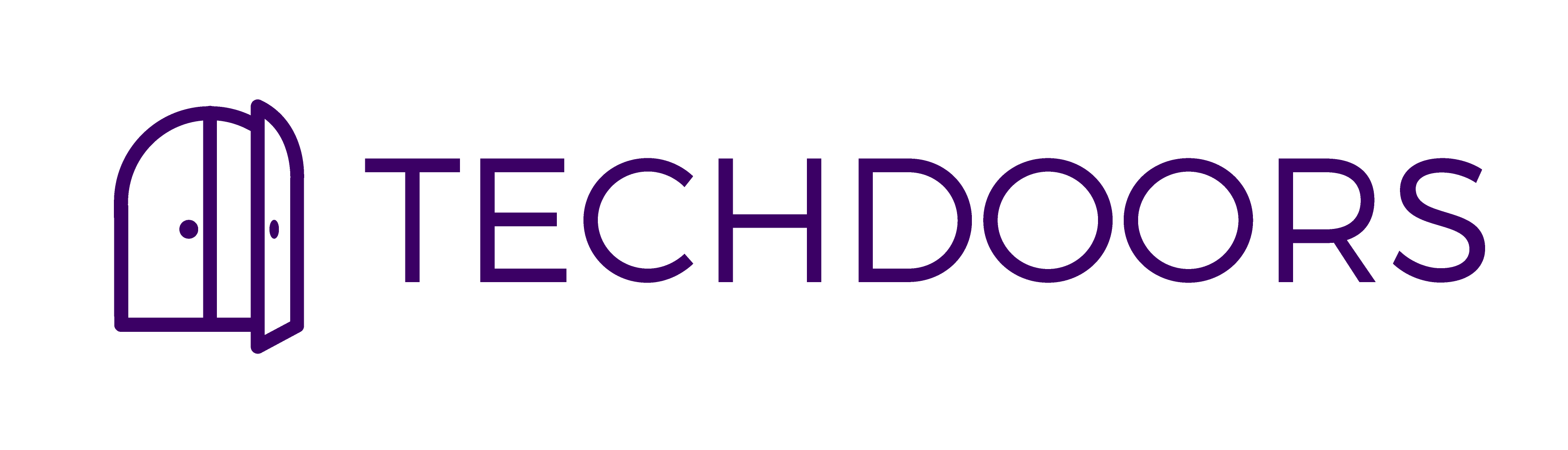 TechDoors logo