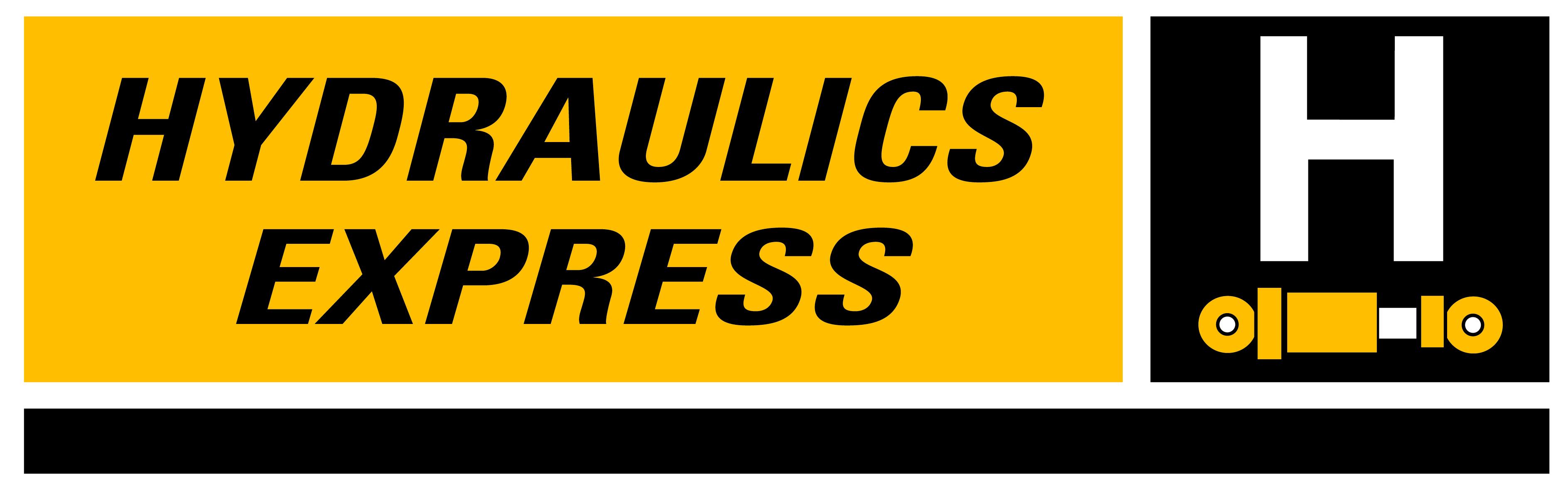 Hydraulics Express Logo