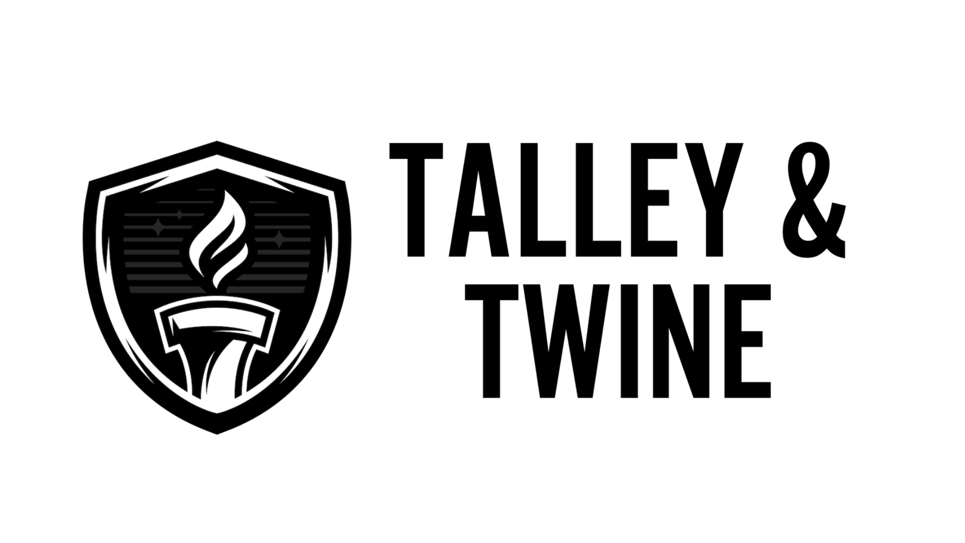 Talley and Twine